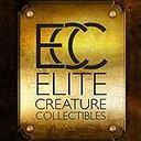 ELITE CREATURE COLLECTIBLES