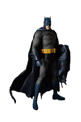 "Batman Hush: Batman RAH 12"" figure"