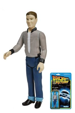 Reaction Figures: Back To The Future : Biff Tannen