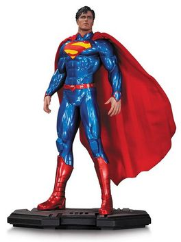 DC Comics Icons Estatua Superman 28 cm
