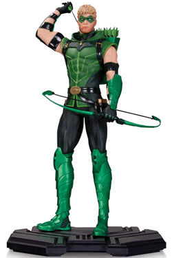 DC Comics Icons Estatua 1/6 Green Arrow 27 cm