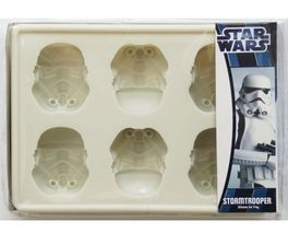 SW STORMTROOPER SILICONE ICE TRAY