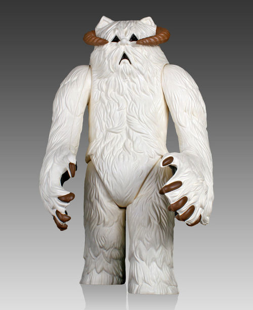 Star Wars: Wampa 12 inch Jumbo Kenner Figure