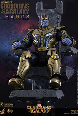 Guardians of the Galaxy: Thanos 1:6 scale figure