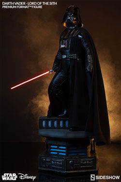 Star Wars Estatua Premium Format Darth Vader Lord of the Sith 67 cm
