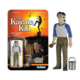 Reaction Figures: The Karate Kid - Kid Daniel Larusso
