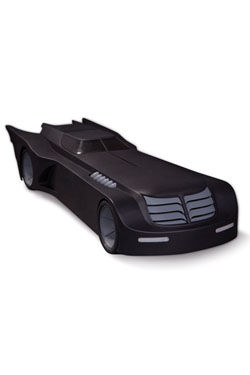 Batman The Animated Series Vehículo Batmobile 61 cm