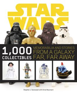 SW 1000 COLLECTIBLES BOOK