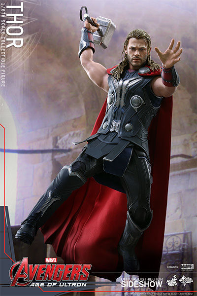 MMS306 Avengers: Age of Ultron - Thor - Sixth Scale Figure
