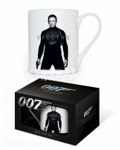 JAMES BOND (SPECTRE) BONE CHINA MUG