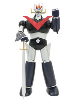 Great Mazinger action figure collection 12'' vinyl figure