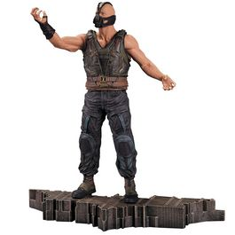 BANE THE DARK KNIGHT RETURNS Estatua 1/12 18 CM