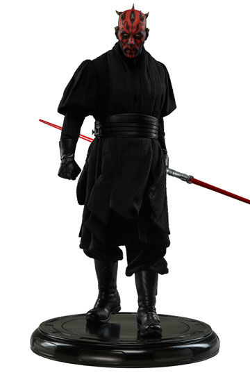 Star Wars Estatua Premium Format Darth Maul 50 cm
