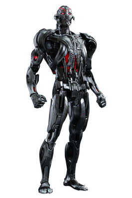 MMS284 Vengadores La Era de Ultrón Figura Movie Masterpiece 1/6 Ultron Prime 41 cm