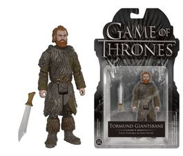 Game Of Thrones: Tormund Giantsbane AF