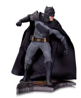 Batman Vs Superman: Dawn Of Justice Batman Statue