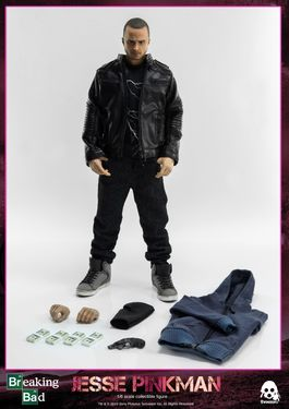 Breaking Bad: Jesse Pinkman Sixth Scale Figure