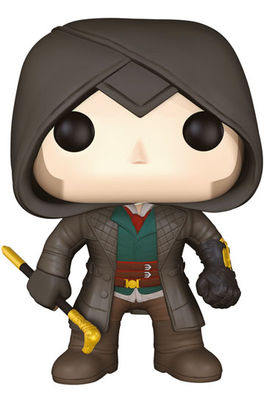 Assassin's Creed Syndicate POP! Gaming Vinyl Figura Jacob Frye 9 cm
