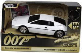 "LOTUS ESPRIT,SIZE: 6"", WITH LIGHT AND SOUNDS"