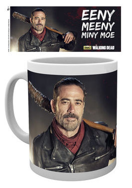 THE WALKING DEAD Negan MUG