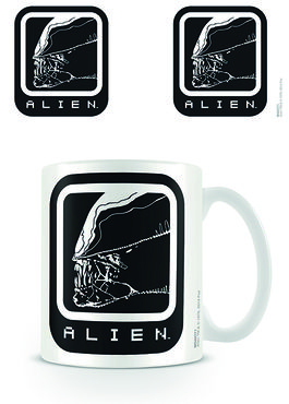 Alien (Icon) Coffee Mug