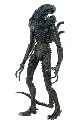 Aliens Figura 1/4 1986 Warrior 56 cm