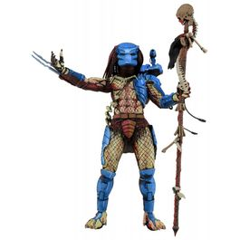 PREDATOR DARK HORSE COMIC VERSION 25TH ANNIVERSARY ACTION FIGURE