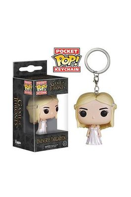Game of Thrones POP! Vinyl Keychain Daenerys Targaryen 4 cm