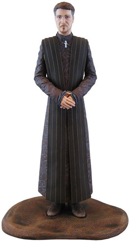 Game Of Thrones: Petyr Baelish Figure