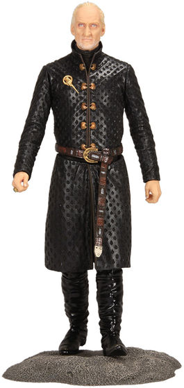 Game Of Thrones: Tywin Lannister Figure