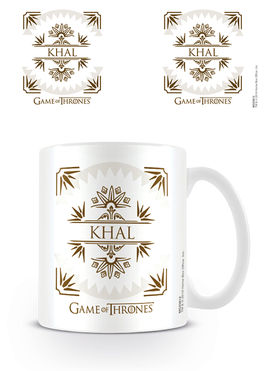 Game of Thrones (Khal) Coffee Mug