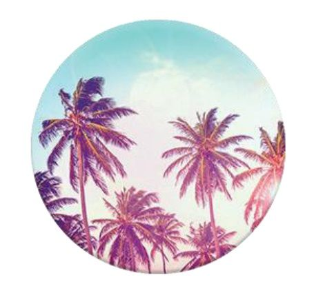 PopSockets: Palm Trees