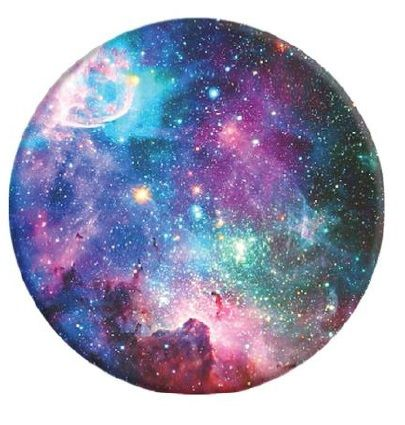 PopSockets: Blue Nebula