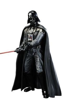 Star Wars Estatua PVC ARTFX+ 1/10 Darth Vader Return Of Anakin Skywalker 19 cm