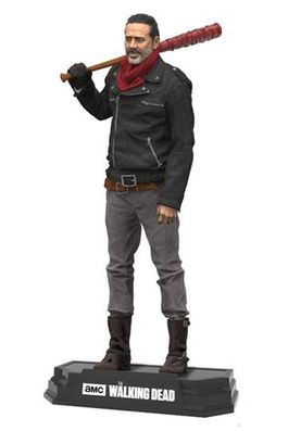 The Walking Dead TV Version Figura Color Tops Negan 18 cm