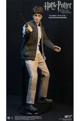 Harry Potter My Favourite Movie Figura 1/6 Harry Potter (Teenage Version) 29 cm