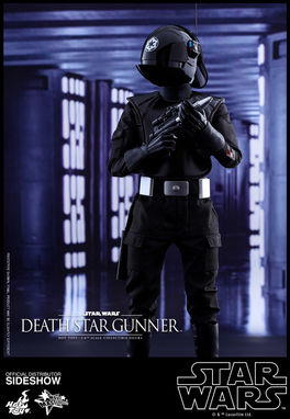 Star Wars - A New Hope: Death Star Gunner 1:6 Scale Figure