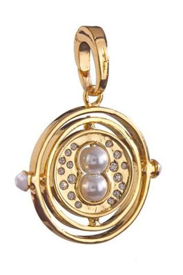 Harry Potter Colgante Lumos Time Turner