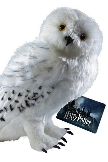 Harry Potter Peluche Hedwig 30 cm