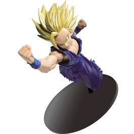 Dragon Ball: Scultures - Super Saiyan 2 Son Gohan