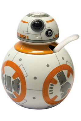 Star Wars Episode VII Sugar Bowl BB-8