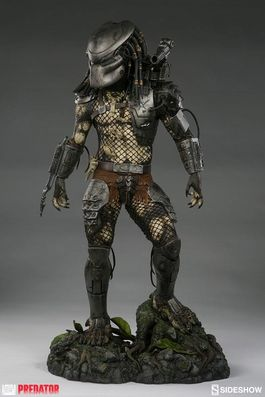 Depredador Estatua Jungle Hunter Predator 70 cm