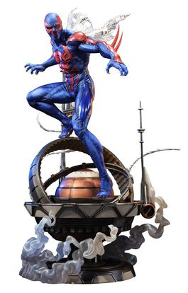 Marvel Comics Estatua Spider-Man 2099 68 cm