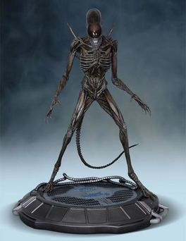 Alien Covenant Estatua 1/4 Xenomorph 69 cm