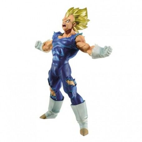 Banpresto Dragon Ball Z Blood of Saiyans Majin Vegeta