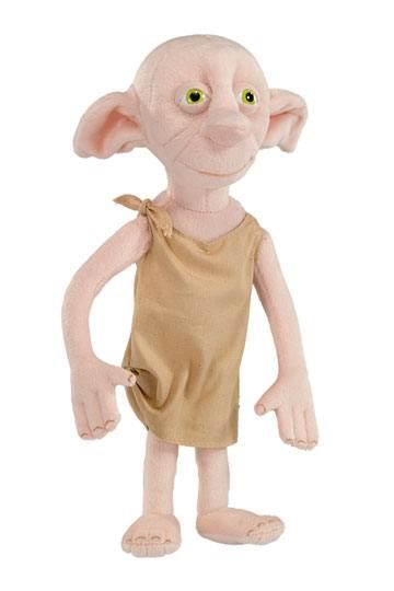 Harry Potter Peluche Collectors Dobby 41 cm
