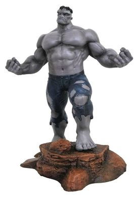 Marvel Gallery Estatua Grey Hulk SDCC 2018 28 cm