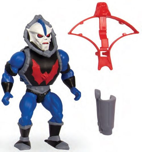 MOTU: Vintage Wave 1: Hordak Action Figure