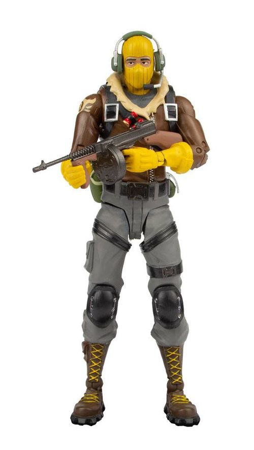 Fortnite Figura Raptor 18 cm